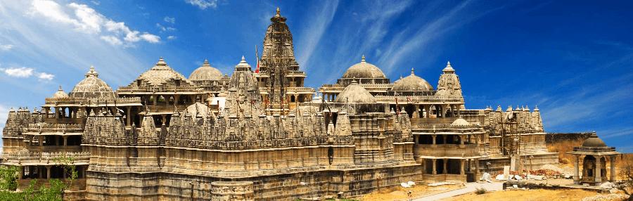 Hindistan Turu - Ranakpur