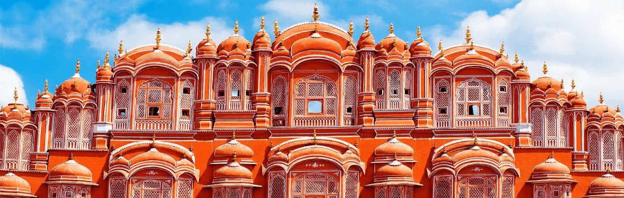 Hindistan Turu jaipur
