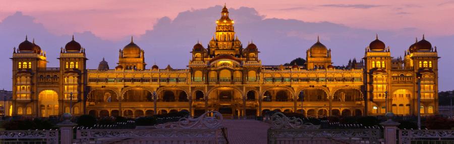 hindistan turu - mysore
