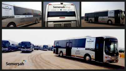 Semerşah-Hac-Otobüsleri