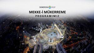 mekke medine ziyaret programları